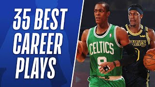 Rajon Rondo's 35 BEST Career Plays!