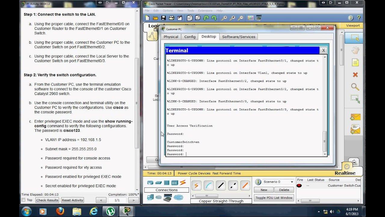 CIS102 - CISFinalProjects
