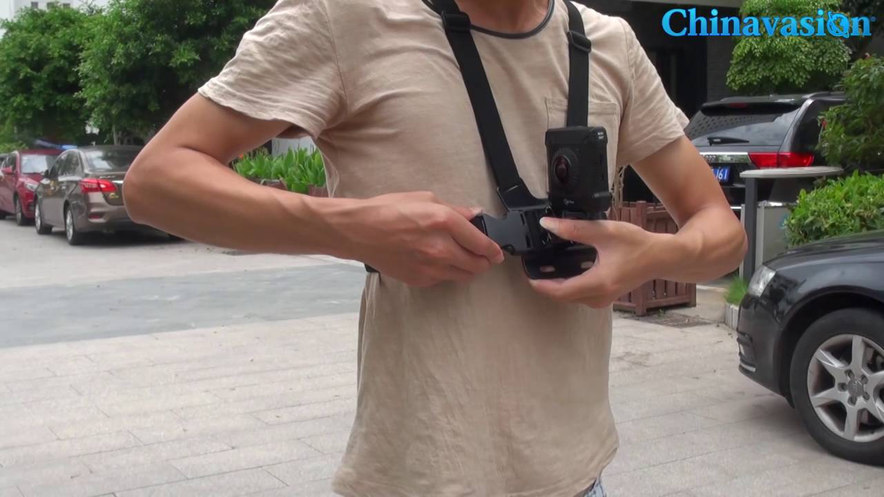 720 Degree Wifi View Action Camera - How to use 720° Action Camera?