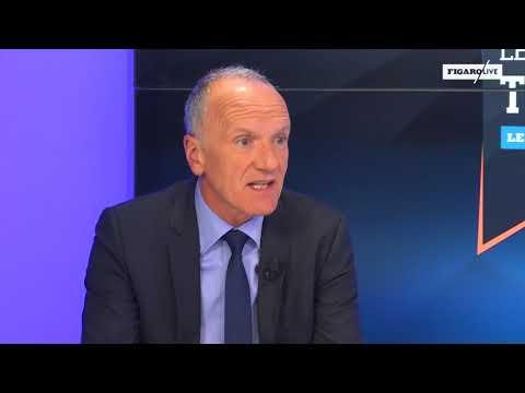 Le Grand Témoin : Christophe Cuvillier (Unibail-Rodamco)