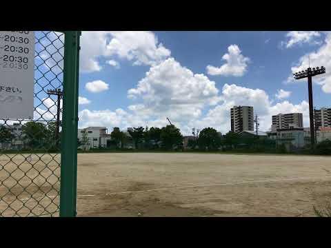 野並公園野球場(名古屋市天白区...