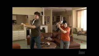 Star Wars: The Clone Wars -- Lightsaber Duels Nintendo Wii Trailer - Friend or Foe Trailer