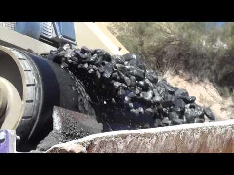 ASARCO Ray Mine In Kearny, Arizona