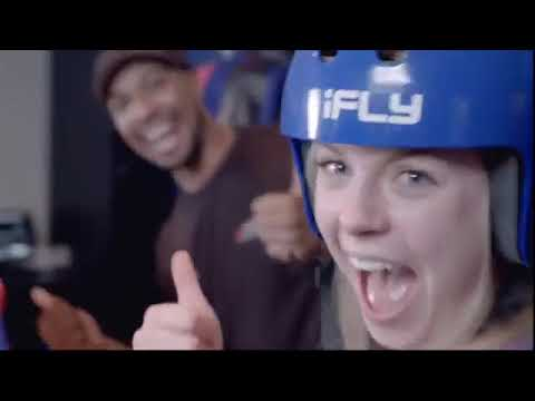 iFLY Indoor Skydiving - Vancouver, BC (Canada) - Information