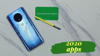 What's on my Phone (Android) 2020 | Gupta Information Systems