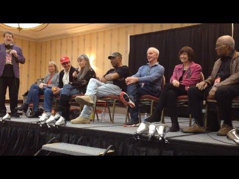 Download All-Con 2019 Battlestar Galactica Cast Panel 3-16-19