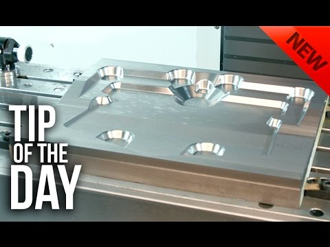 How to Start A Job in the Middle of The Program – Haas Automation Tip of the Day