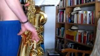 Festive Minor - Gerry Mulligan (Take 1)