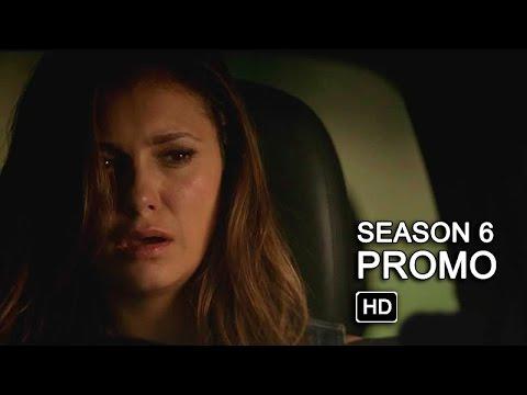 The Vampire Diaries Season 6 - 'Bite Back' Promo [HD]