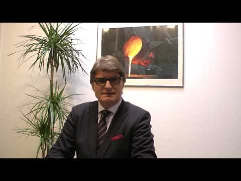 Global Casting Industry 2012 - Good old Europe is calling - Is there a crisis?
