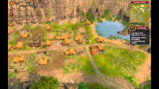 Glory of the Roman Empire Gameplay + download