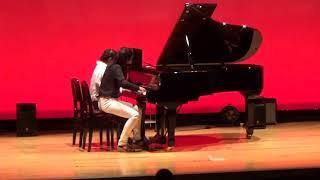第13回カリーネピアノ教室発表会 2017.9.2.
