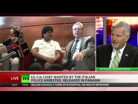 Convicted ex-CIA agent avoids jail time in Italy
