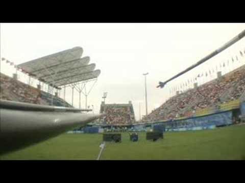 Korea vs Italy - Archery - Men