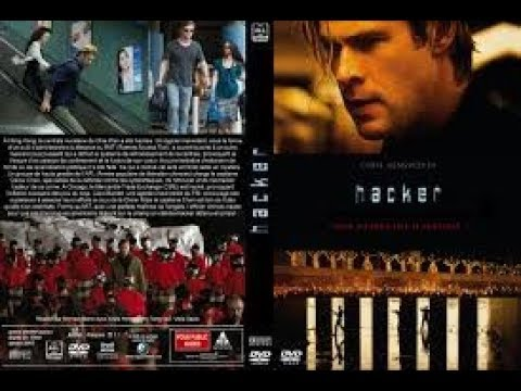 NEW BLACKHAT HACKER FULL MOVIES-2019 HD