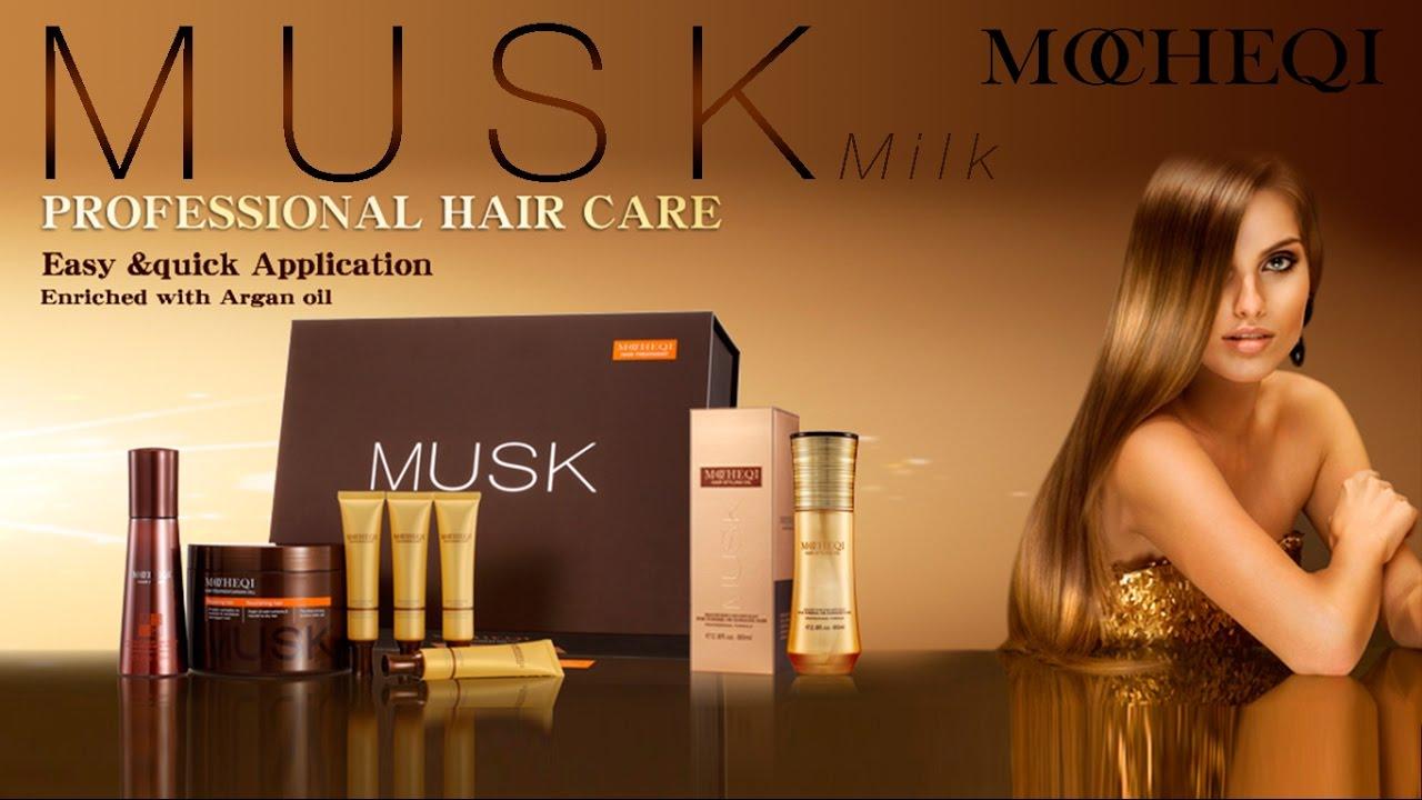 MUSK Cosmetics