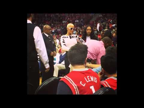 5fcb95d83189 AMBER ROSE and NBA JAMES HARDEN Dating - YouTube