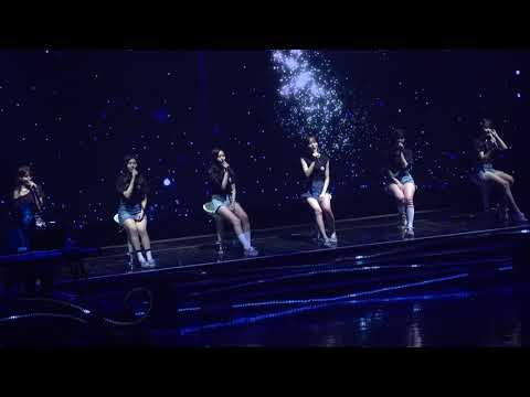[4K] 180908 여자친구 (GFRIEND) - 별 (You Are My Star) 'Season Of GFRIEND Encore' 직캠 (Fan Cam)