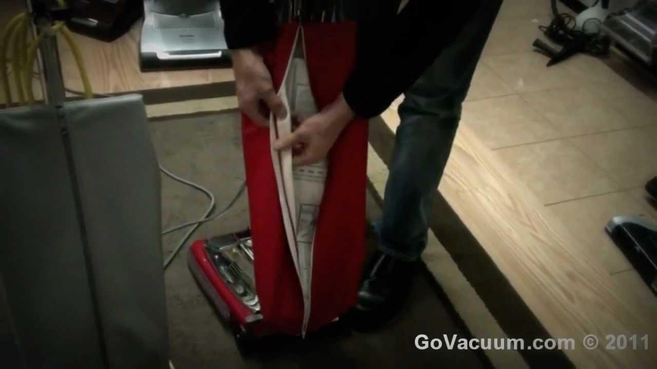 koblenz u310 vs sanitaire sc886 commercial upright vacuum review battle govacuumcom youtube - Sanitaire Vacuum