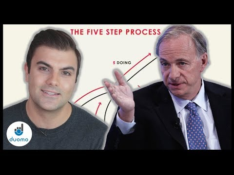 Improve Your Trading with Ray Dalio's 5 Step Process