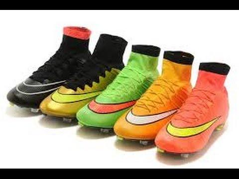 Replicas zapatos YouTube
