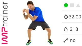 Allenamento Total Body Con Esercizi Mirati