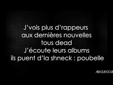 niro who's bad  paroles - lyrics HD
