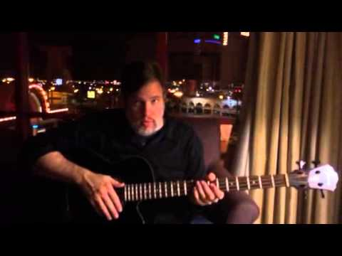 Thom Bowers - Tower Of Song (Leonard Cohen)