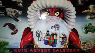 Lego Star Wars 2012 Calendario De Adviento 19º