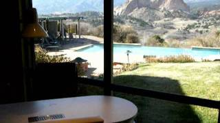 Experience the Spa and Salon at Garden of the Gods Club