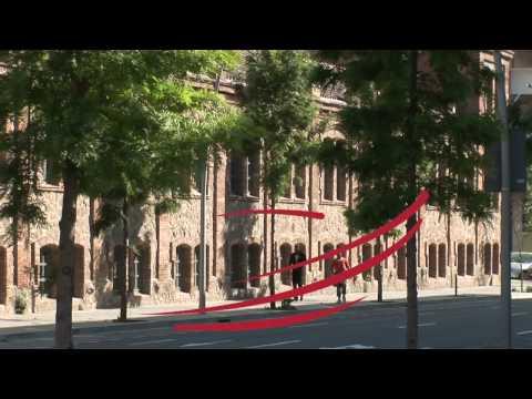 Descubre el nuevo campus de la Comunicación - Poblenou de la UPF