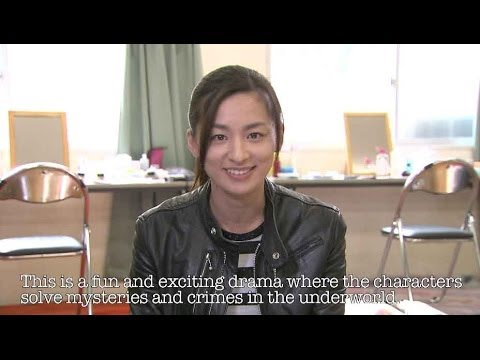 Fuji TV Drama: Spring 2014 【Fuji TV Official】