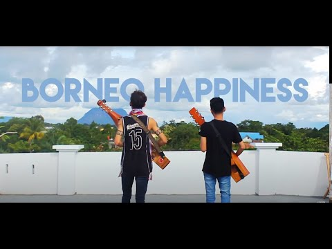 Baby Borneo Feat Vuu Cungkrink - Borneo Happiness
