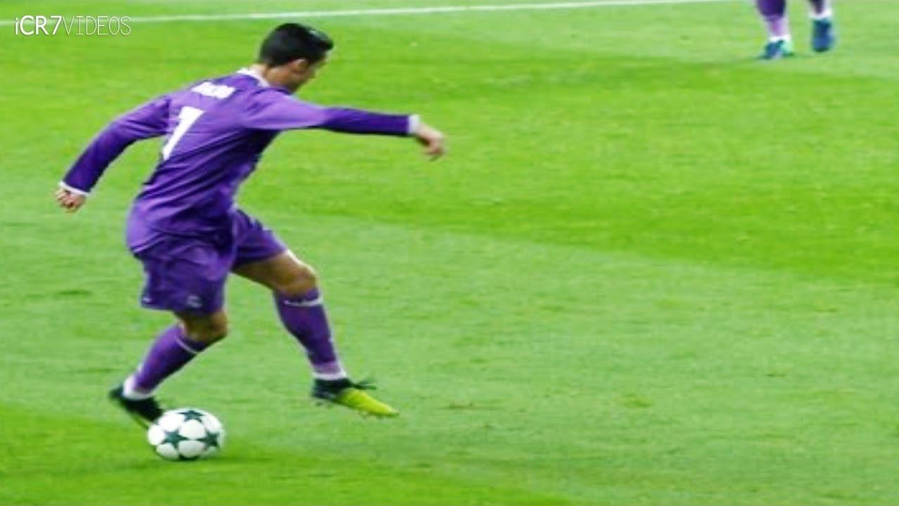 Cristiano Ronaldo Crazy Football Skills 2016 17 1080p Hd Youtube
