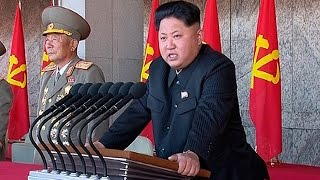 а вы бывали в северной корее ?