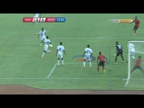 Haya hapa magoli yote vijana wa Tanzania U20 wakiichapa Msumbiji 2-1 Taifa