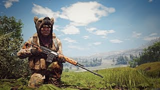 SCUM // APPLE JUICE // PC Gameplay // Full Gear // How to get gear fast // Early Access // Survive