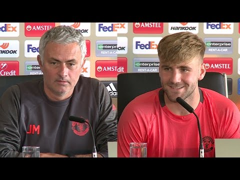Jose Mourinho FULL PRESS CONFERENCE! Manchester United vs Fenerbahçe