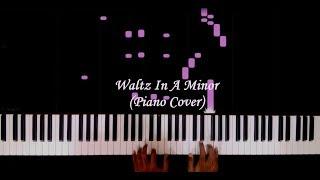 Chopin - Waltz In A Minor (Piano Cover)