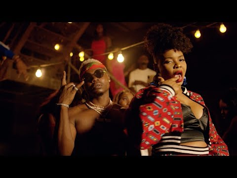 harmonize-ft-yemi-alade---show-me-what-you-got-(official-video)-sms-skiza-8545385-to-811