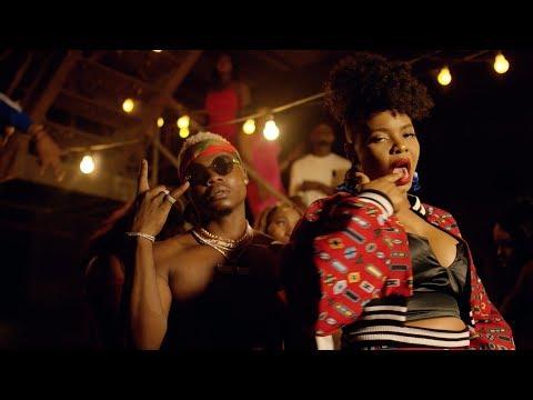 Harmonize Ft Yemi Alade - Show Me What You Got (Official Video) Sms SKIZA 8545385 to 811 thumbnail