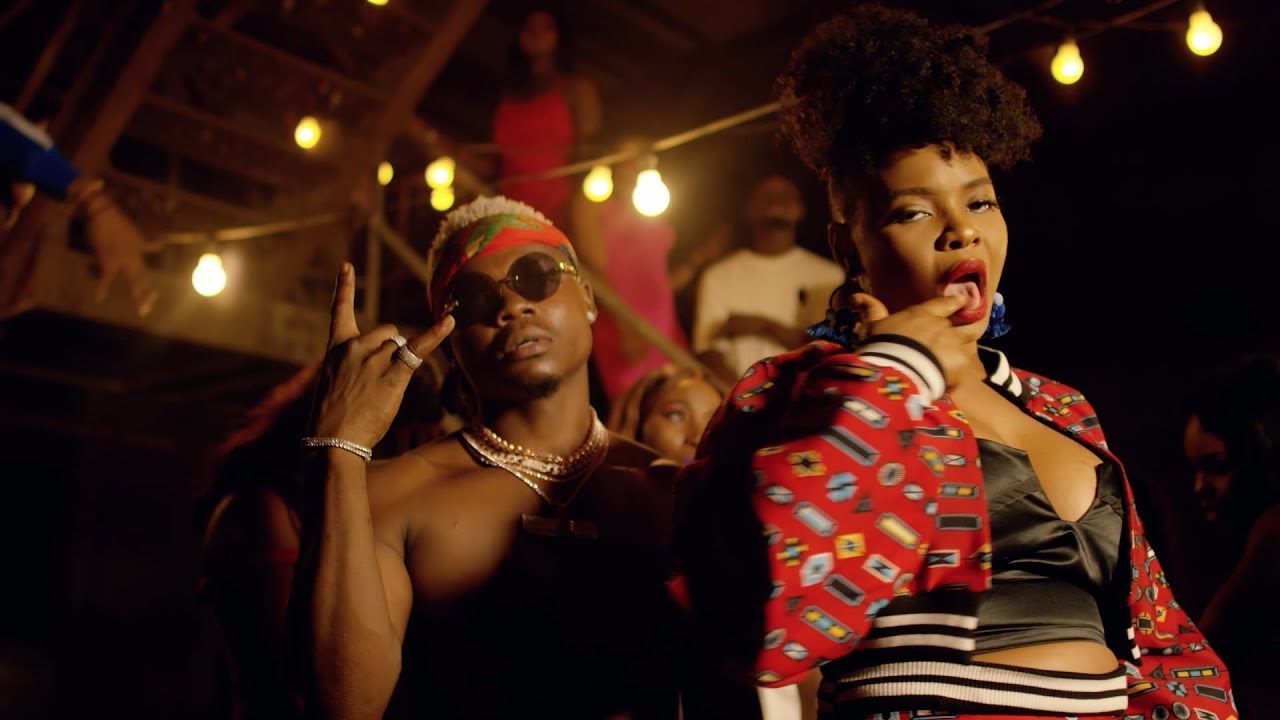 Image result for 8.Show me what you got: Harmonize feat Yemi Alade
