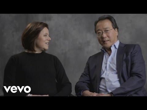 Yo-Yo Ma, Kathryn Stott - The Swan (Saint-Saëns) - Commentary