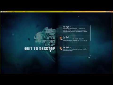 видео: Как сделать far cry 3 по руски
