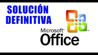 SOLUCIÓN FINAL PARA OFFICE WORD 2010,Portable,ANTES Q LO ELIMINEN