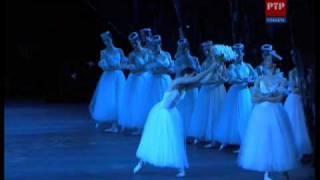 Natalia Osipova & David Hallberg - Giselle 2(2)