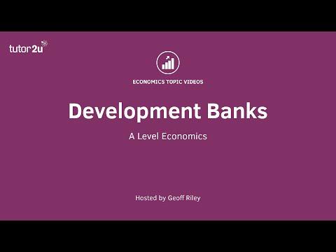 Development Banks