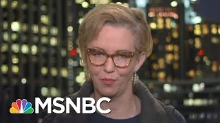 Boing Boing Co-Editor Xeni Jardin: 'This Isn't The America I Love' | All In | MSNBC