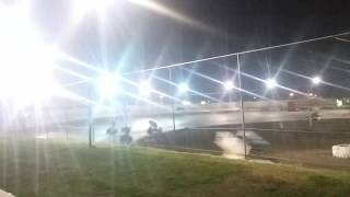 410 MOWA Sprint Car Feature @Peoria Speedway