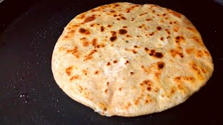 CHEESE BURST PARATHA breakfast recipe before DIWALI easy and quick recipe